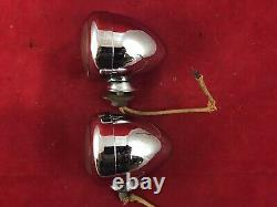 Backup Reverse Lights/Lamps (Harley Indian Chevy GM Accessory)