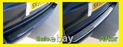 Chrome stainless steel Rear Bumper step trim for Range Rover L322 Vogue GCAT new