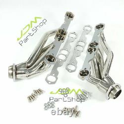 Performance Manifold Header for 88-97 Chevy&GMC C/K1500 C/K2500 5.0L 5.7L V8