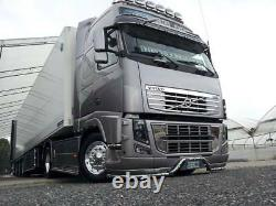Volvo FH13 Chrome Front Grille 19Pieces Stainless Steel