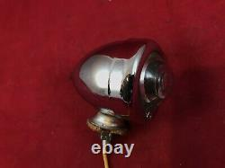 Éclairage/lampe De Secours (harley Indian Chevy Gm Accessory)